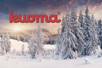 Aasta lõpuni KUOMA talvesaapad -25%!